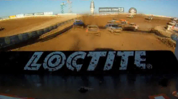 Loctite 243 TV Spot Featuring Jeremy McGrath - Thumbnail 1