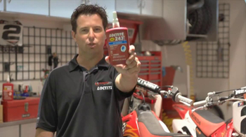 Loctite 243 TV Spot Featuring Jeremy McGrath - Thumbnail 10