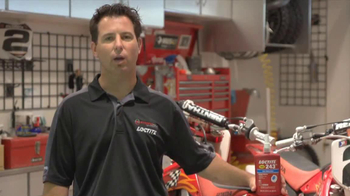 Loctite 243 TV Spot Featuring Jeremy McGrath - Thumbnail 4