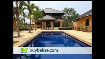 Buy Belize TV Spot 'Dream Alternate'