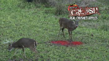 Wildgame Innovations Apple Crush TV Spot