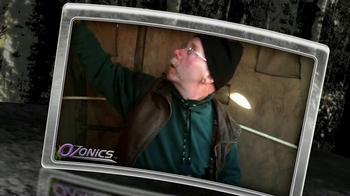 Ozonics Hunting TV Spot - Thumbnail 3