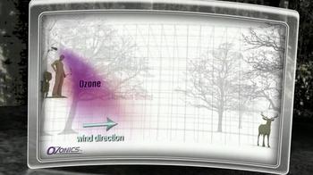 Ozonics Hunting TV Spot - Thumbnail 5