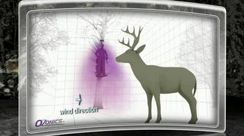 Ozonics Hunting TV Spot - Thumbnail 7