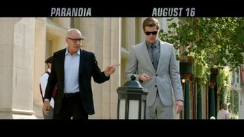 Paranoia - Alternate Trailer 8