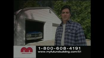Future Buildings TV Spot, 'Workshop Garage' - Thumbnail 1