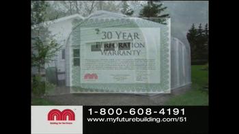 Future Buildings TV Spot, 'Workshop Garage' - Thumbnail 7