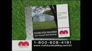 Future Buildings TV Spot, 'Workshop Garage' - Thumbnail 8