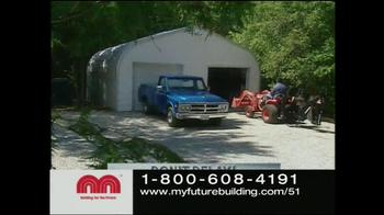 Future Buildings TV Spot, 'Workshop Garage' - Thumbnail 9
