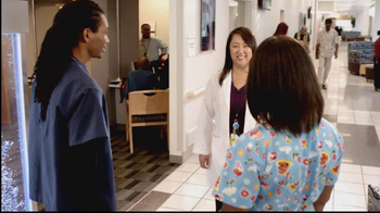 U.S. Department of Veteran Affairs TV Spot, 'Veterans Health' - Thumbnail 1