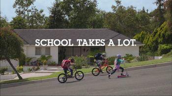 Target TV Spot, 'School Takes Alot'