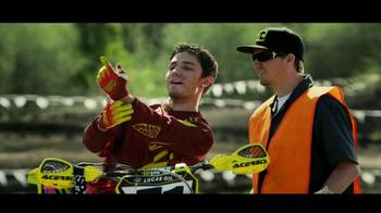 Motorcycle Superstore TV Spot, 'We Speak Moto' - Thumbnail 7