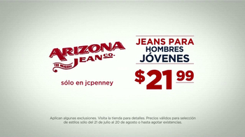 JCPenney TV Spot, 'Regreso a Las Clases' [Spanish] - Thumbnail 5