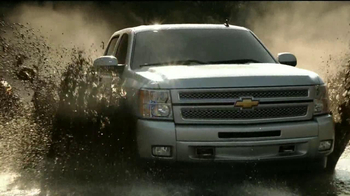 Chevrolet Silverado 1500 TV Spot, 'Reputación' [Spanish] - Thumbnail 2