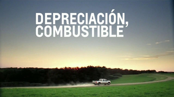 Chevrolet Silverado 1500 TV Spot, 'Reputación' [Spanish] - Thumbnail 7