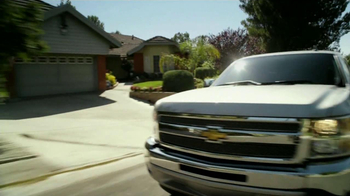 Chevrolet Silverado 1500 TV Spot, 'Reputación' [Spanish] - Thumbnail 8