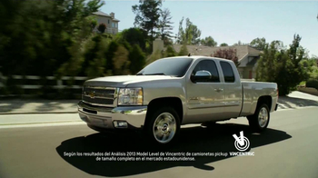 Chevrolet Silverado 1500 TV Spot, 'Reputación' [Spanish] - Thumbnail 9