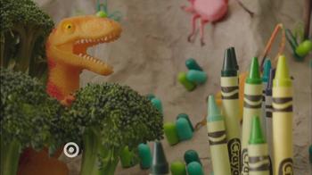 Target TV Spot, 'Volcano Project' - Thumbnail 1