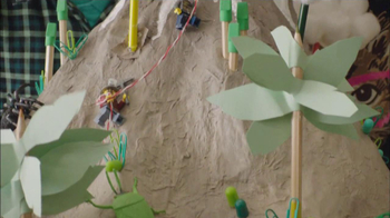 Target TV Spot, 'Volcano Project' - Thumbnail 3