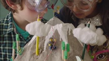 Target TV Spot, 'Volcano Project' - Thumbnail 4