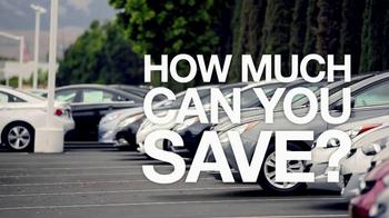 TrueCar TV Spot 'Save Time, Save Money' - Thumbnail 1