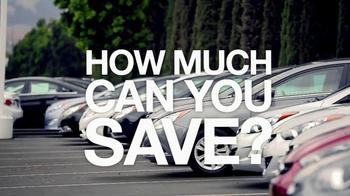 TrueCar TV Spot 'Save Time, Save Money' - Thumbnail 2