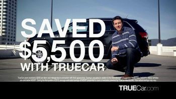 TrueCar TV Spot 'Save Time, Save Money'