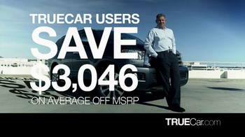 TrueCar TV Spot 'Save Time, Save Money' - Thumbnail 7