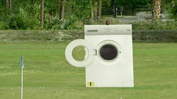European Tour TV Spot 'Washing Machines' Feat Rory McIlroy - Thumbnail 5