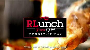 Red Lobster RLunch TV Spot - Thumbnail 3