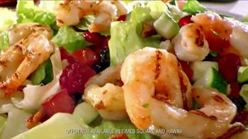 Red Lobster RLunch TV Spot - Thumbnail 5