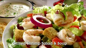 Red Lobster RLunch TV Spot - Thumbnail 7