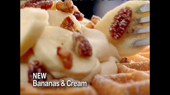 IHOP TV Spot, 'Fruit & Cream Topped Waffles' - Thumbnail 7