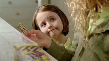 Keebler Simply Made TV Spot, 'Last Cookie' - 2561 commercial airings