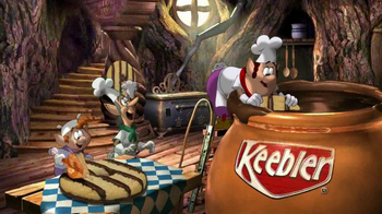 Keebler Simply Made TV Spot, 'Last Cookie' - Thumbnail 7