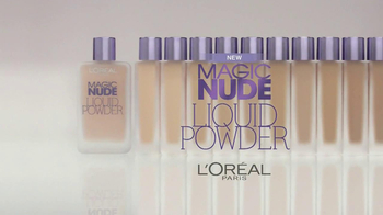 L'Oreal Magic Nude TV Spot Featuring Barbara Palvin - Thumbnail 10