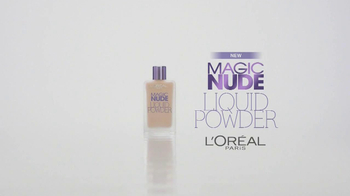 L'Oreal Magic Nude TV Spot Featuring Barbara Palvin - Thumbnail 3