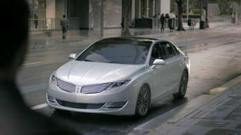 Lincoln MKZ TV Spot, 'Lincoln Concierge' - Thumbnail 2