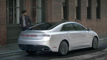 Lincoln MKZ TV Spot, 'Lincoln Concierge' - Thumbnail 6