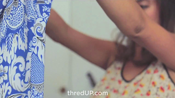 thredUP TV Spot, 'Delivering Amazing Everyday' - Thumbnail 3