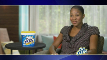 OxiClean Max Force TV Spot - Thumbnail 4