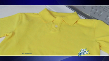 OxiClean Max Force TV Spot - Thumbnail 6
