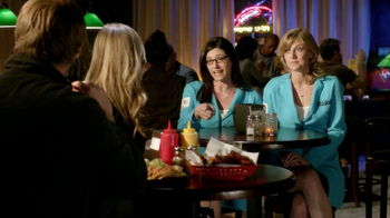 Midol TV Spot, 'Period Experts on a Date' - Thumbnail 5