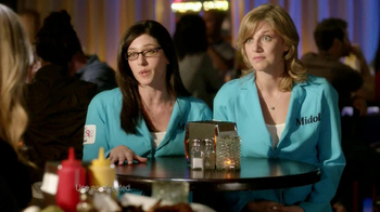 Midol TV Spot, 'Period Experts on a Date' - Thumbnail 6
