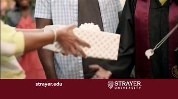 Strayer University TV Spot, 'Graduation Fund' - Thumbnail 9