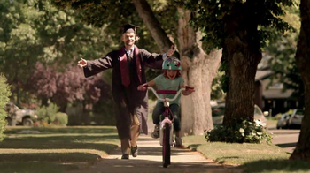 Strayer University TV Spot, 'Graduation Fund'