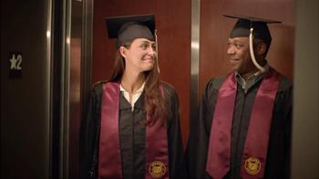 Strayer University TV Spot, 'Graduation Fund' - Thumbnail 5