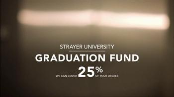 Strayer University TV Spot, 'Graduation Fund' - Thumbnail 6