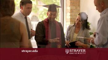 Strayer University TV Spot, 'Graduation Fund' - Thumbnail 7
