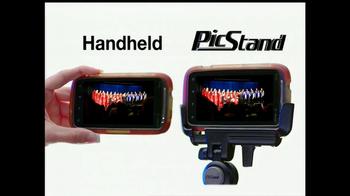 PicStand TV Spot